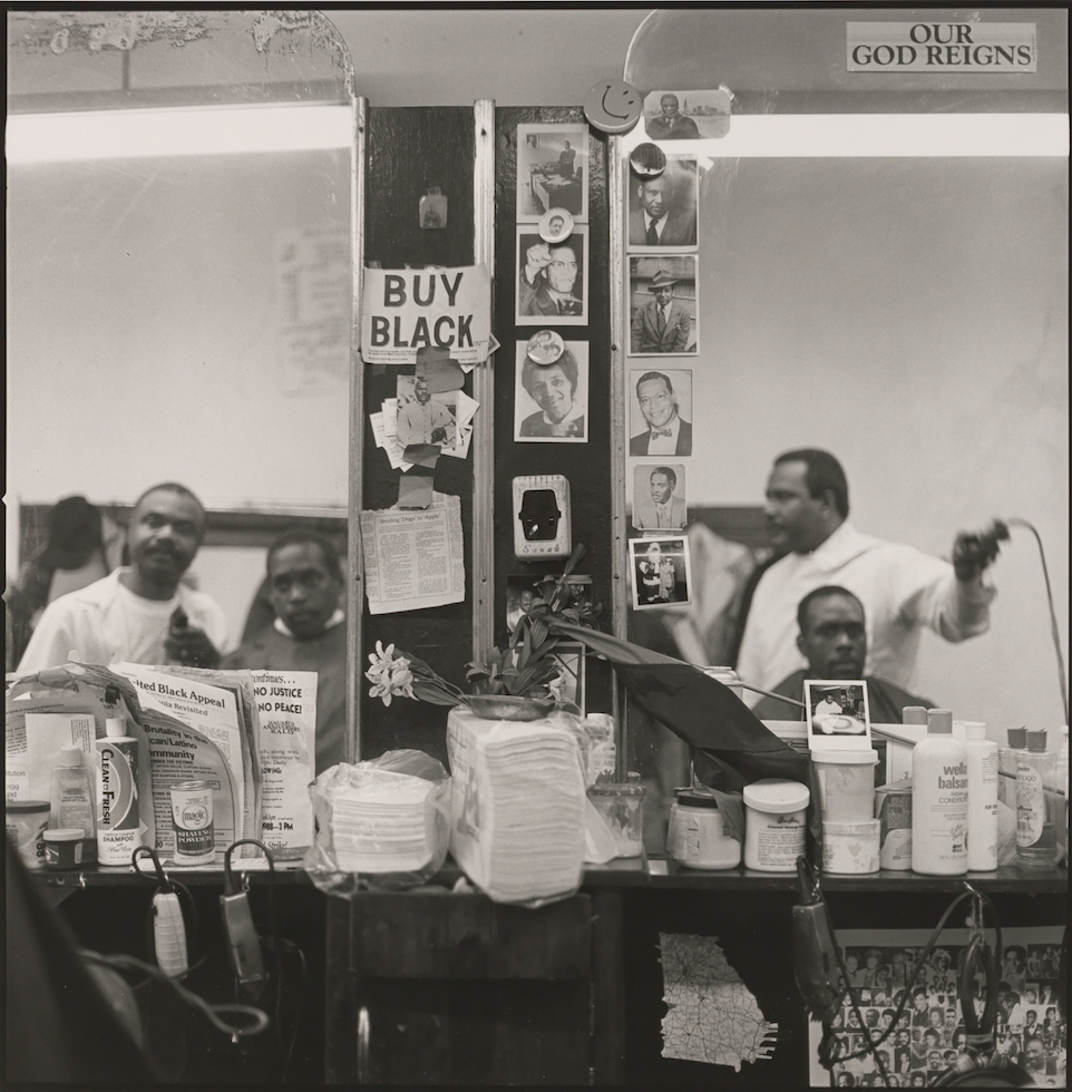 Jeffrey Henson Scales  