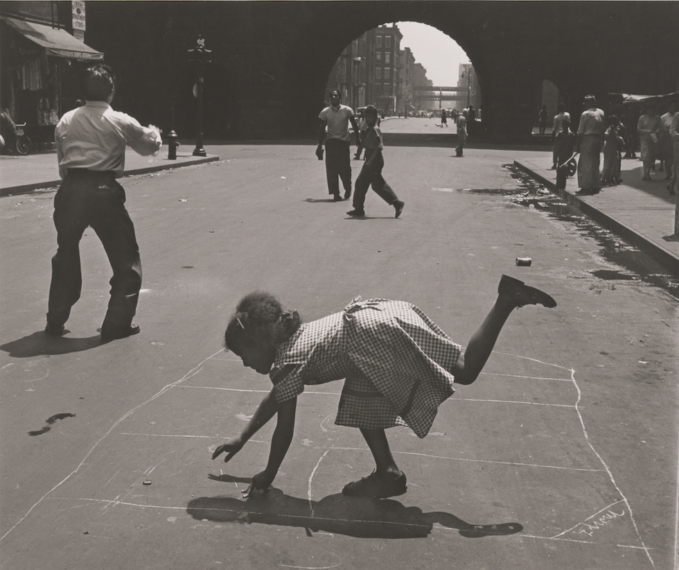 Walter Rosenblum  