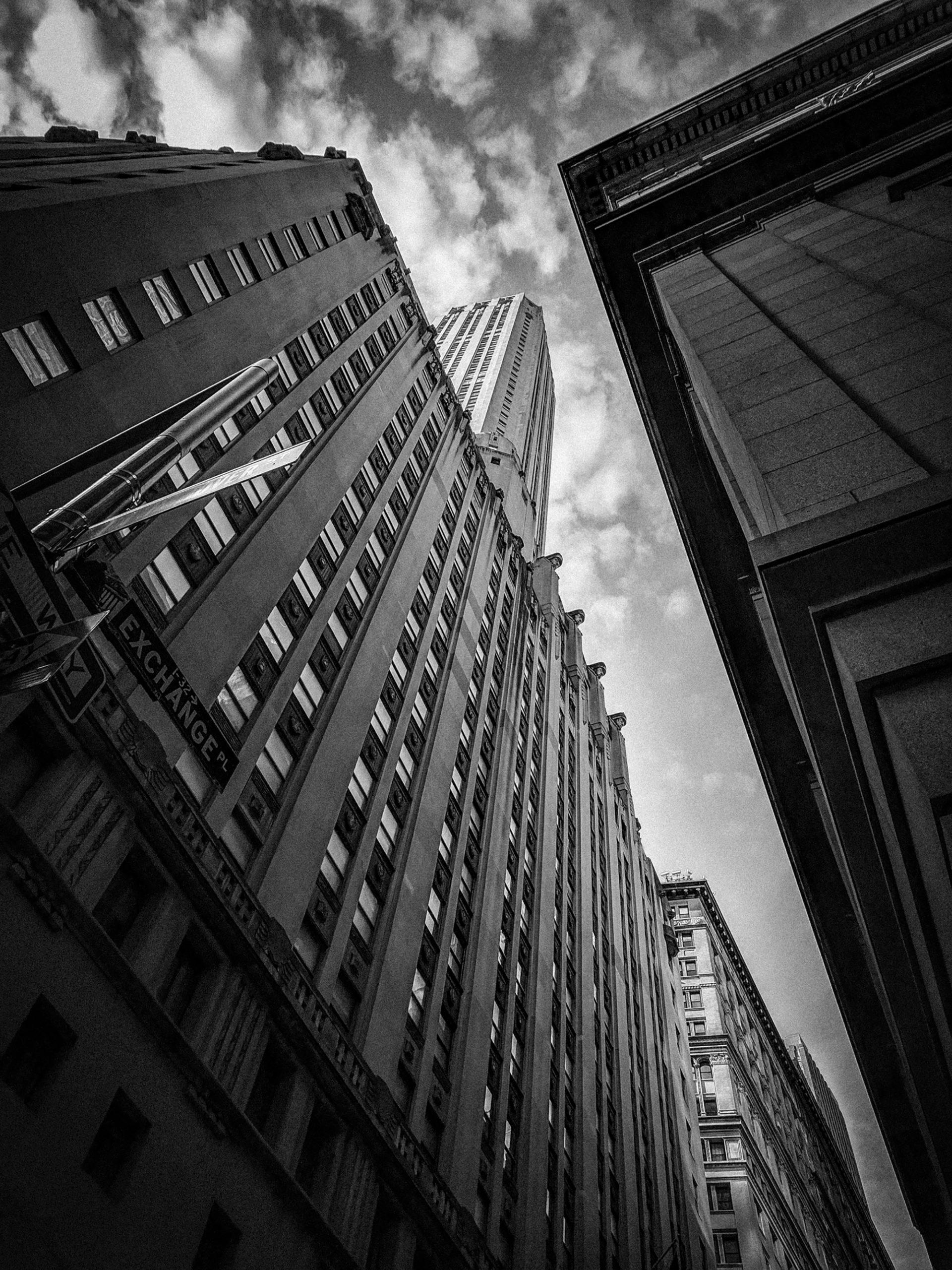 Benjamin Oliver: New York City. 8x10 inches, signed.  @benjaminoliverphoto Click here to buy