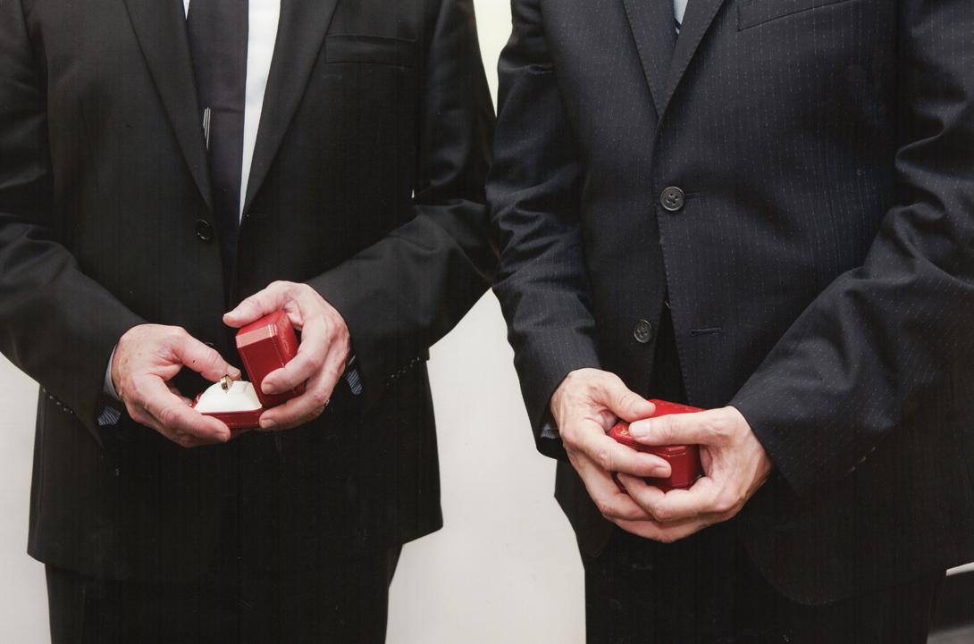 "SOLD Natan Dvir: Wedding. 20x16"", signed. @natandvir"