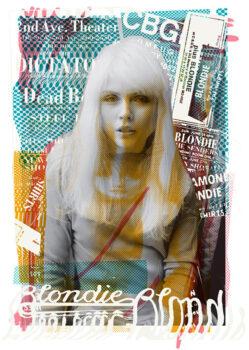 Debbie Harry remixed by Jeremy DeanFollow Jeremy
