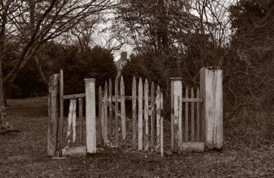 Gary Beeber: Sylvester Manor © Gary Beeber