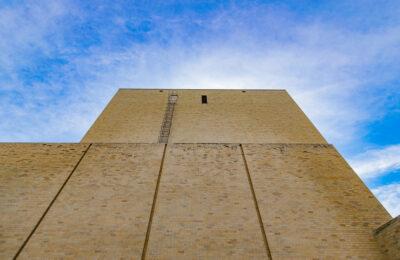 W. Scott Olsen: Difficult Doors © W. Scott Olsen